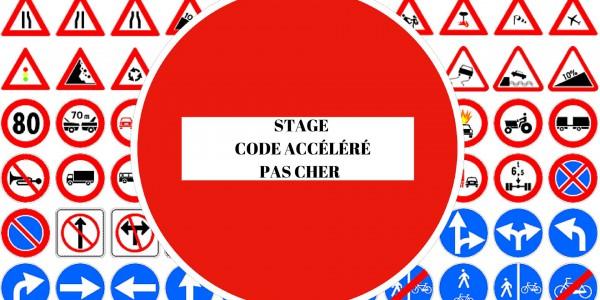 Stage Accéléré Permis de Conduire Accéléré et Code